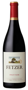 Fetzer Pinot Noir Chile 2014 750ml - Case...
